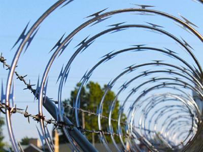 Concertinas, lâminas para segurança patrimonial, proteção sobre muro campinas, fábrica de proteção sobre muro, proteção sobre muro orçamento
