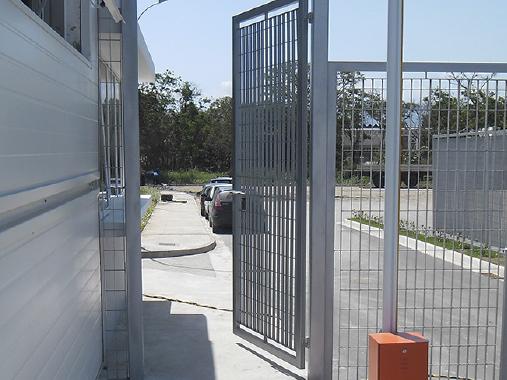 Portão de aço, preço de portão, instalação de portão, orçamento de portão de aço, preço de portão, portão orçamento, serralheria, portões em Campinas e região.