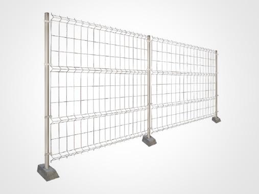Gradil Fecha Fácil em Campinas, montagem rápida e prática, fabricado em aço galvanizado, instalação de gradil em Campinas, gradil para construção civil, gradil para indústria, gradil preço, gradil orçamento