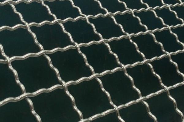 Tela Eletrosoldada Revestida em PVC