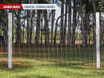 Gradil Serralheiro
